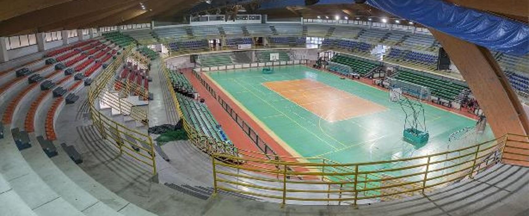 FINALE: Salinis – Futsal Bisceglie 3-5