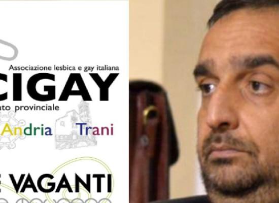 """Arcigay Bat: """"Auguri all'assessore Fata. Sarà sensibile alle attività di contrasto all'omotransfobia"""""""