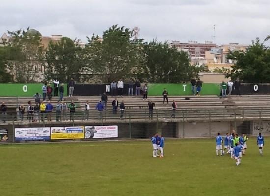 Coppa Italia, match decisivo per l' Unione Calcio contro il Bitonto
