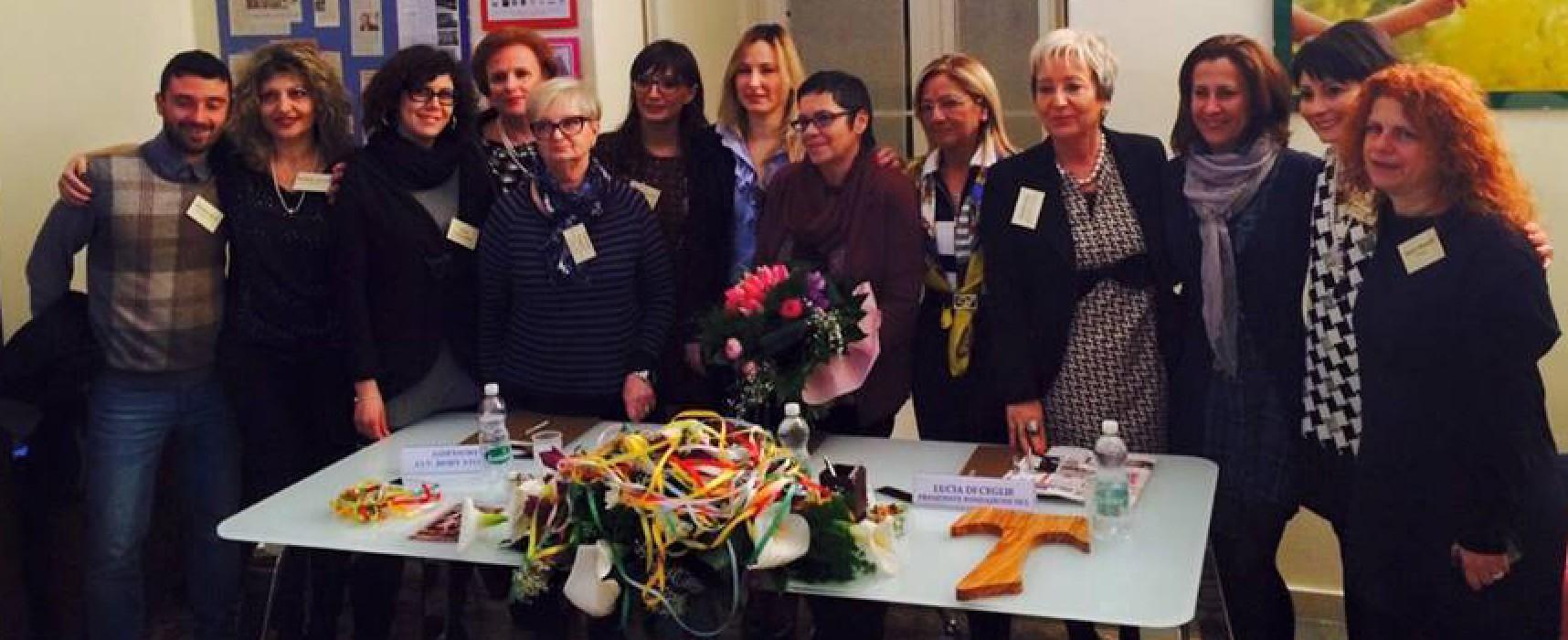 """Il Centro d'ascolto Dcl di Bisceglie è uno dei 13 progetti in Puglia vincitori di """"Orizzonti solidali"""""""