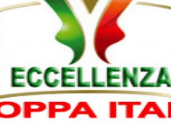 Coppa Italia d'Eccellenza: Atletico Vieste e Bitonto avversarie dell'Unione Calcio nel triangolare