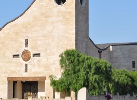 """""""Misericordia, inquietudine e felicità"""", conversazione con Sandro Calvani e Monsignor Pichierri"""