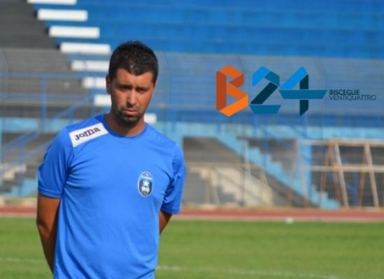 Grande vittoria del Bisceglie Calcio, Isola Liri sconfitto 2-0 / CLASSIFICA