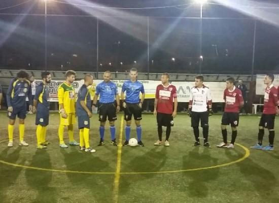 Coppa Italia, nel derby d'andata la Diaz supera il Santos Club