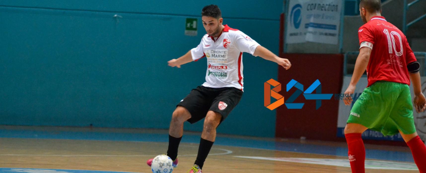 Coppa Italia: la Diaz rimonta due gol all'Atletico Cassano