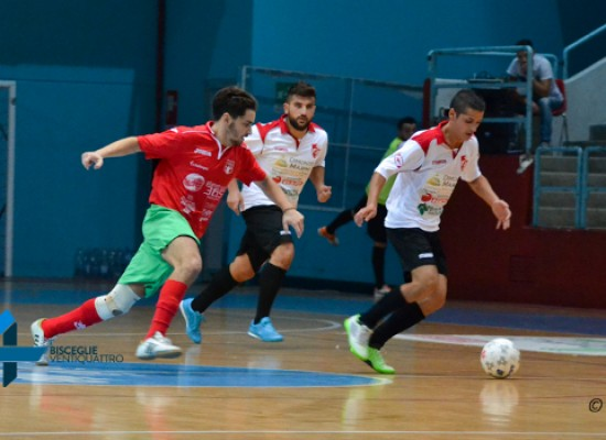 Diaz-Olympique Ostuni 2-2/VIDEO HIGHLIGHTS