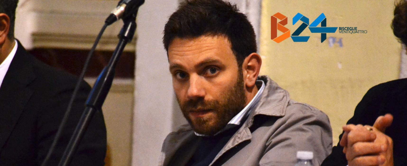 Politica: si è dimesso il consigliere Storelli (Il Torrione), gli subentra Massimo Mastrapasqua