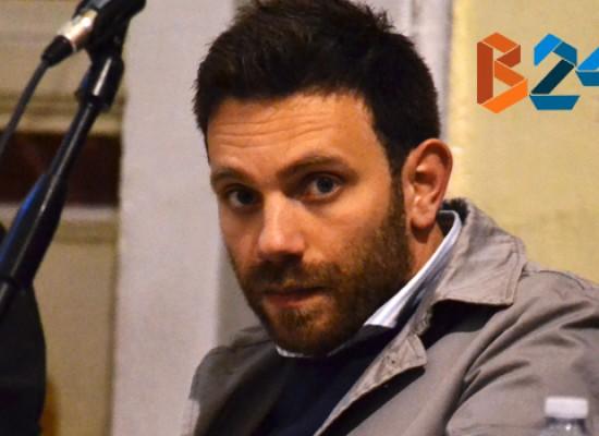 """Storelli: """"Apprendiamo che Spina non aderirà mai al Pd e non si candiderà al Parlamento"""""""
