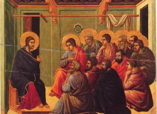 """Valori di fede e speranza per il """"1°cursillo uomini"""" del Movimento dei Cursillos di Cristianità"""