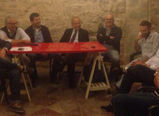 """Forza Italia su Cdp: """"Quanto successo in consiglio regionale deve portare forze politiche a riflettere"""""""