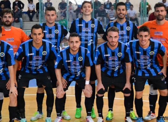 Diretta Live: Augusta – Futsal Bisceglie 5-4 FINALE