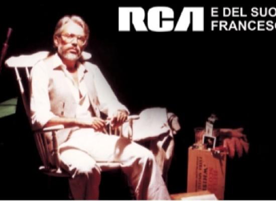 Magico Involucro: mostra sul lavoro di Francesco Logoluso, art director RCA