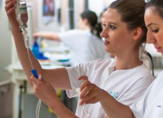 Pubblicato sulla Gazzetta Ufficiale il concorso della Asl Bari per 165 infermieri