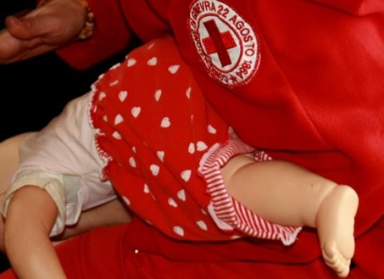 """Manovre salvavita pediatriche, incontro alla scuola materna """"Gesù Fanciullo"""""""