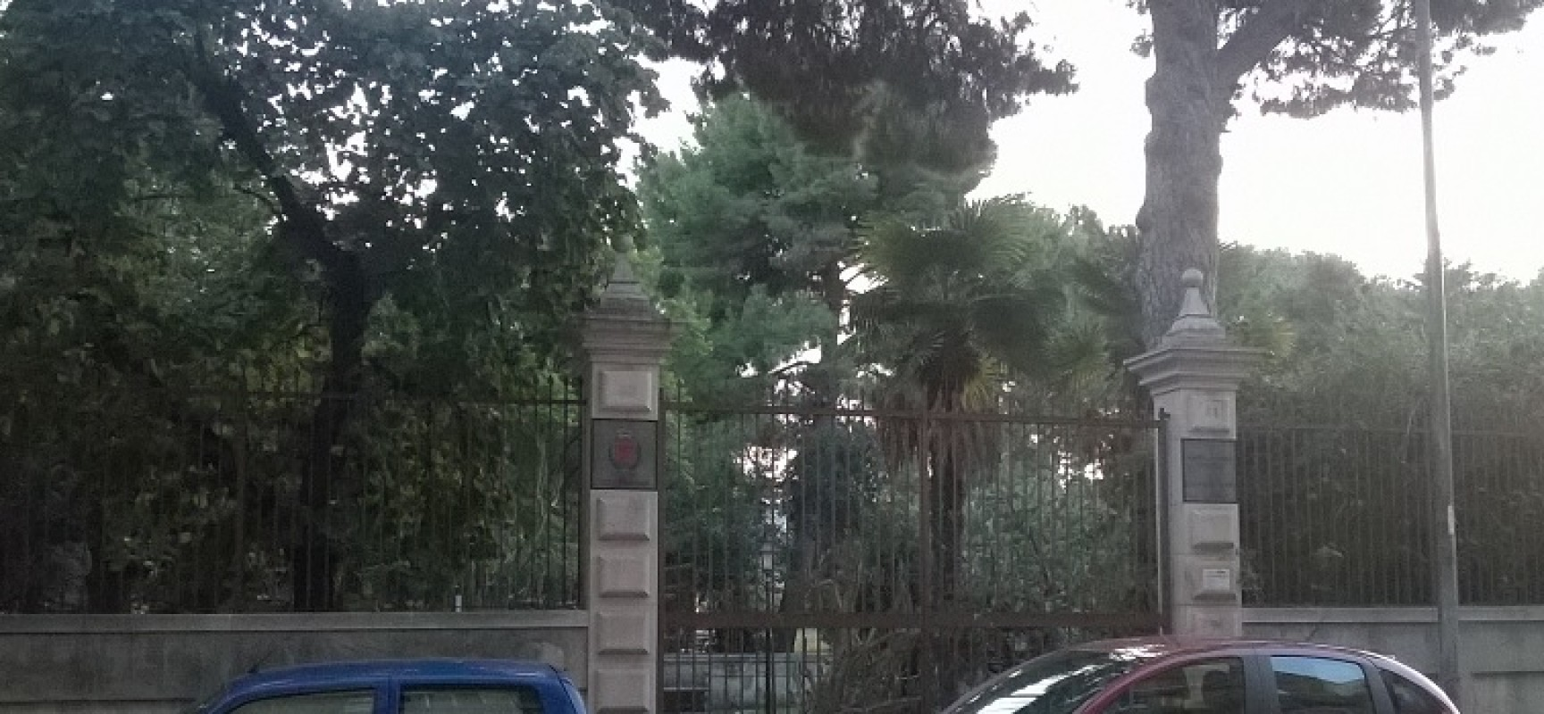 """Giardino botanico, approvato l'affidamento quinquennale all'Aps """"Mosquito"""""""