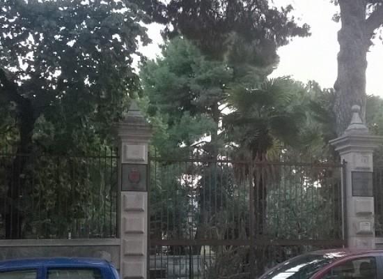 """Il giardino botanico """"Veneziani"""" sarà di nuovo aperto al pubblico"""