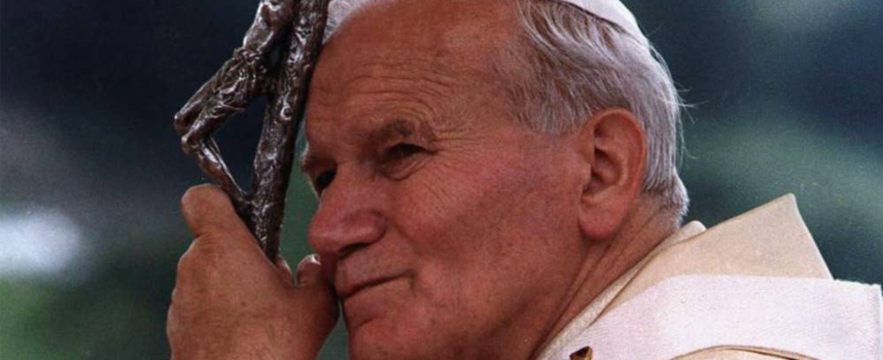 Prendono il via le celebrazioni in onore di Giovanni Paolo II / PROGRAMMA
