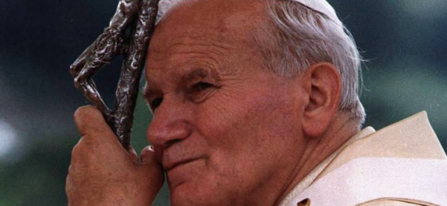 Prendono il via i festeggiamenti in memoria di san Giovanni Paolo II / PROGRAMMA