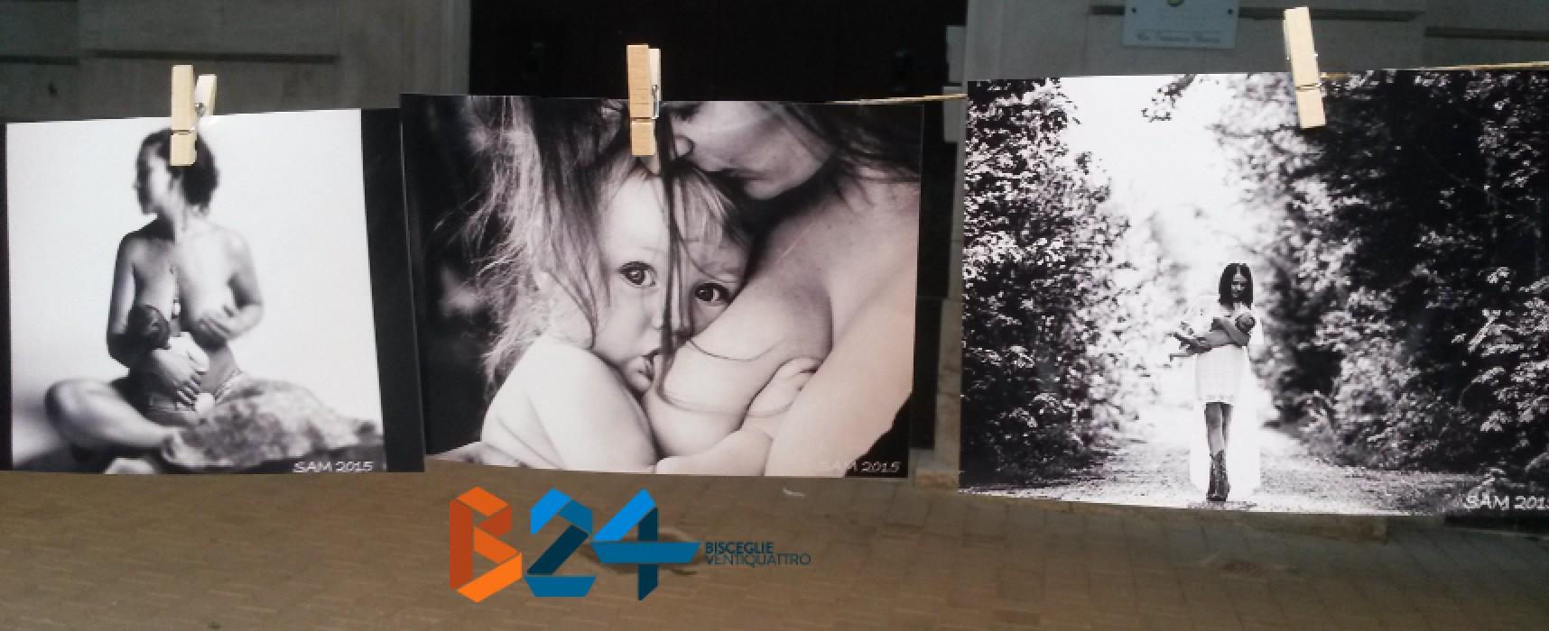 """Allattamento e maternità: una """"chiacchierata"""" in piazza per combattere la disinformazione"""