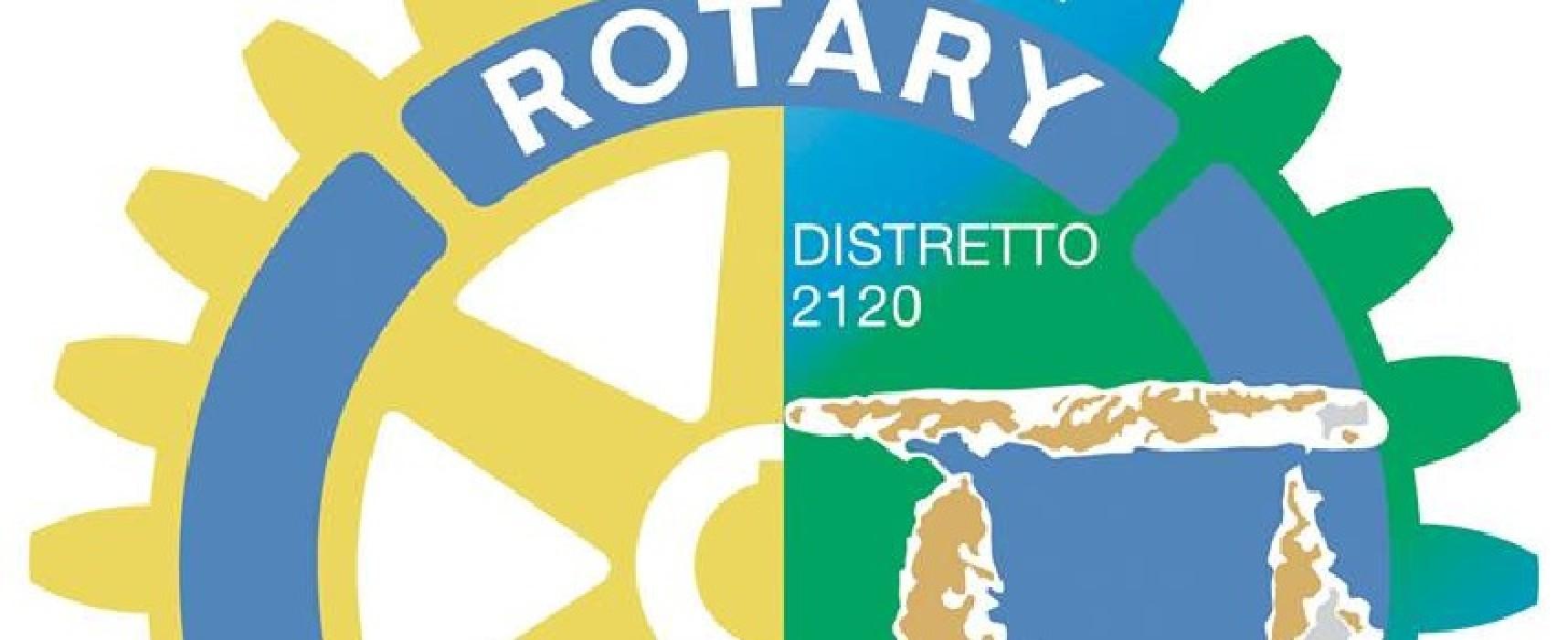 """""""Festa della scuola"""", il Rotary premierà domani i migliori studenti biscegliesi"""