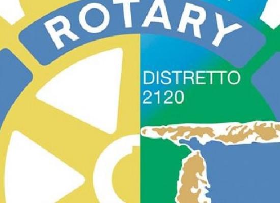 Rotary Club consegna cella frigorifera al Centro Giovanile Cappuccini della Caritas