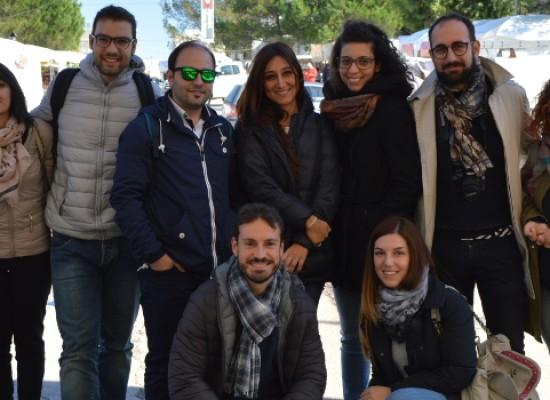 Pro Loco, conclusa formazione volontari SCN a Castro. Appuntamento a dicembre a Bisceglie / FOTO