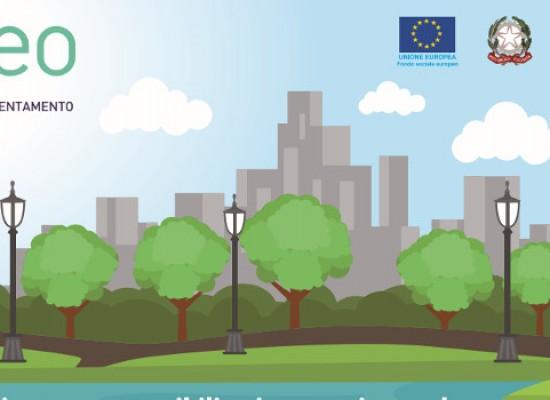 Percorso formativo gratuito su paesaggi, architetture sostenibili e rigenerazione urbana