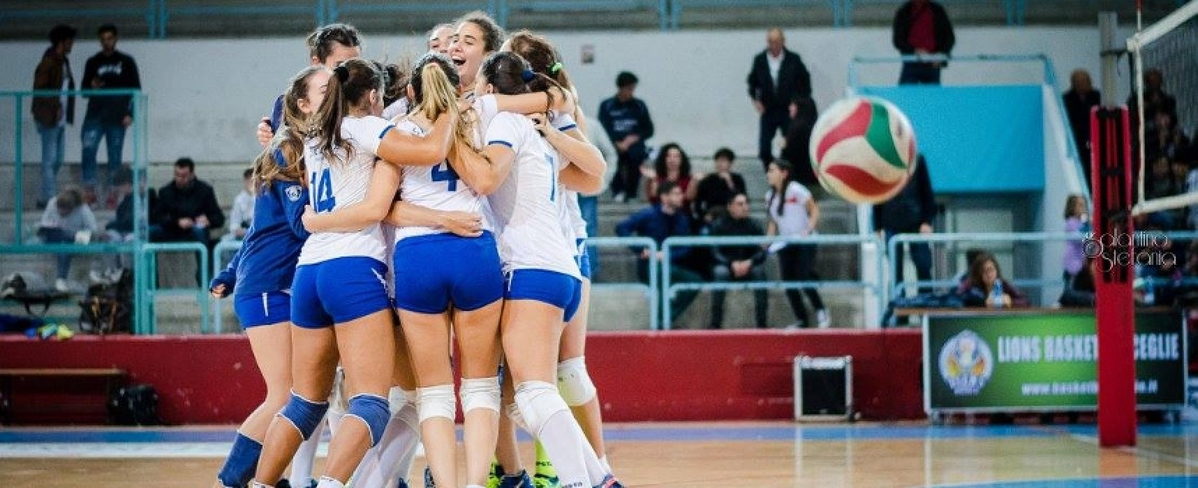 Sportilia espugna Corato e compie un passo importante verso i play-off