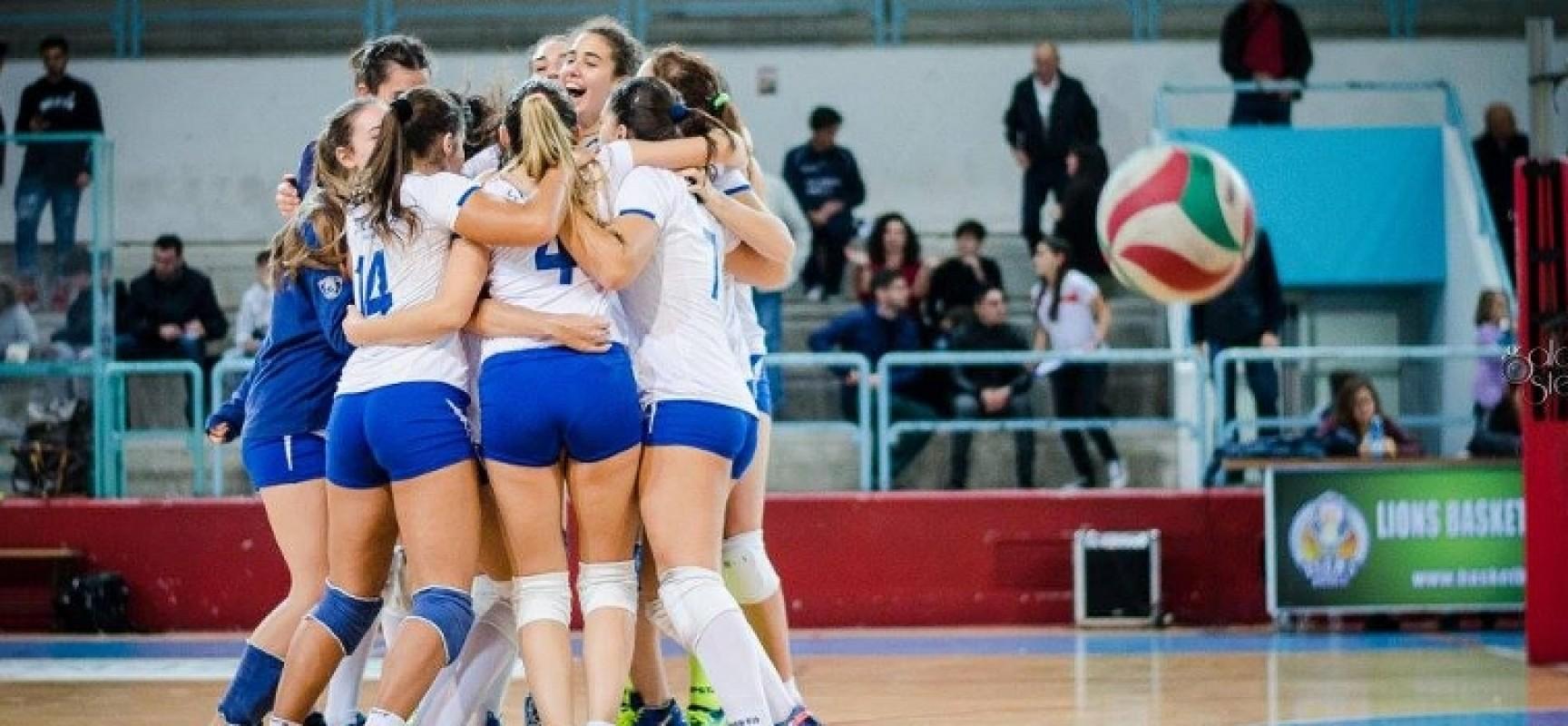 Sportilia sa solo vincere, 3-1 alla Leonessa Altamura