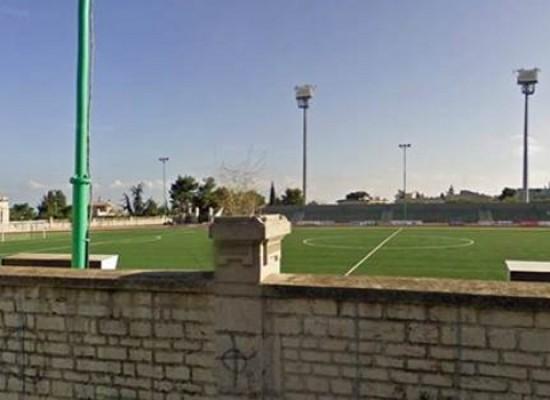 """Campo """"Di Liddo"""" non idoneo, Unione Calcio-Atletico Vieste di coppa si gioca a Terlizzi"""