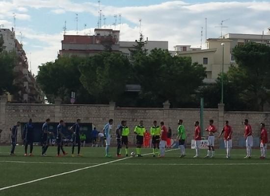 """Stadio """"Ventura"""" indisponibile: Unione Calcio-Vieste di campionato ancora a Terlizzi"""