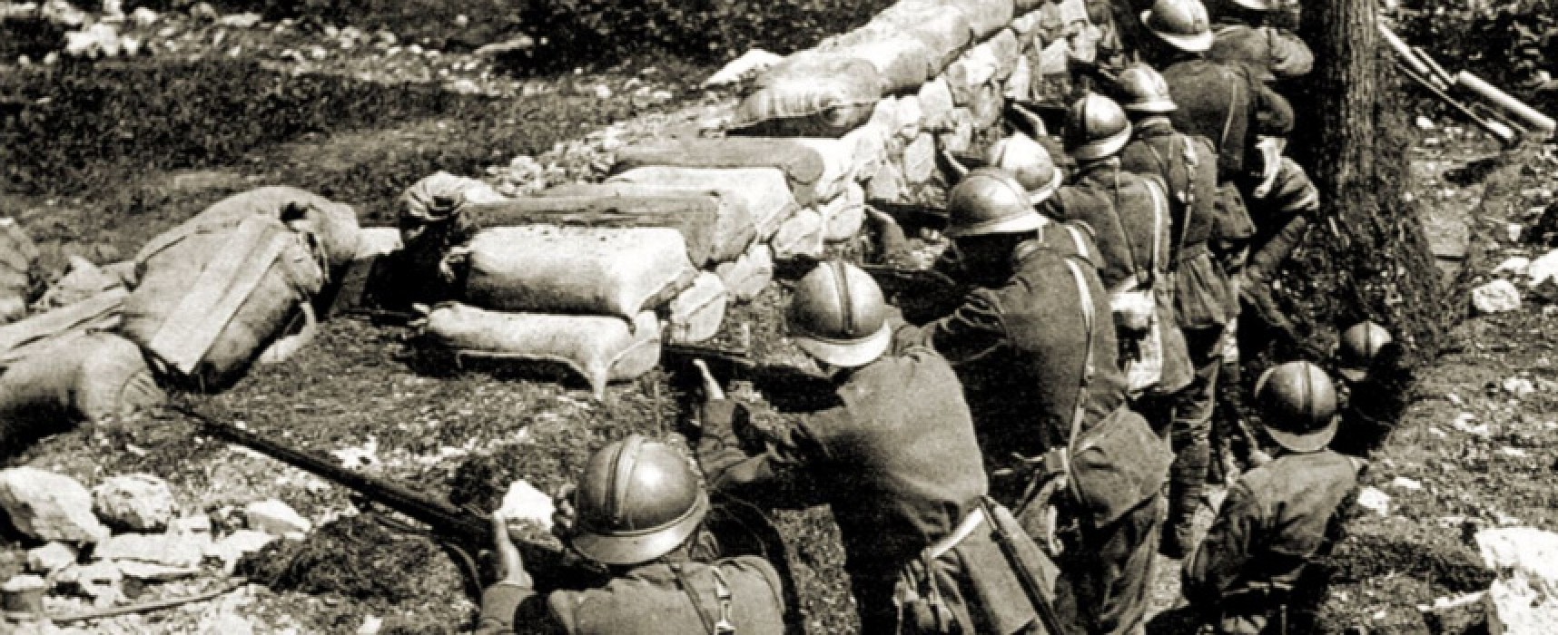 Frammenti della Grande Guerra, mostra al Museo Diocesano