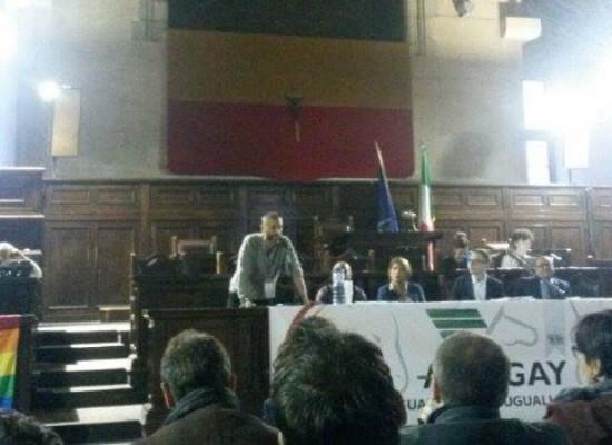 Il biscegliese Luciano Lopopolo confermato alla Segreteria Nazionale Arcigay
