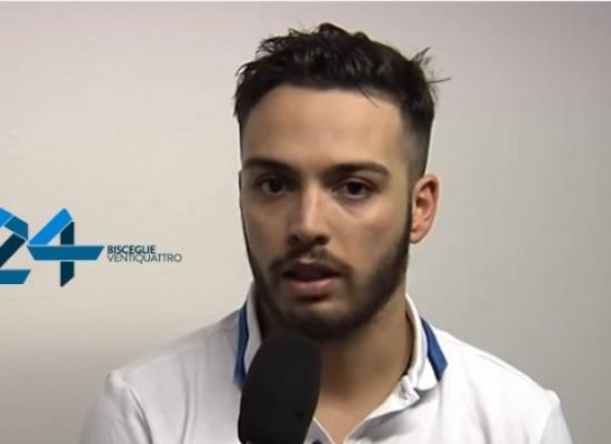 """Futsal Bisceglie, contro il Futsal Cisternino sarà giornata """"Pro Bisceglie""""/VIDEO"""
