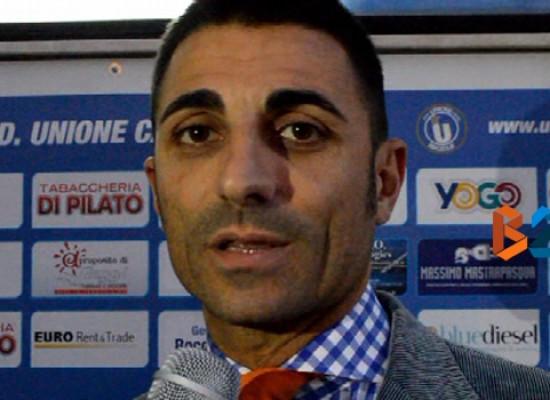 Unione Calcio, proseguire l'ottimo percorso in campionato contro l'Otranto/VIDEO