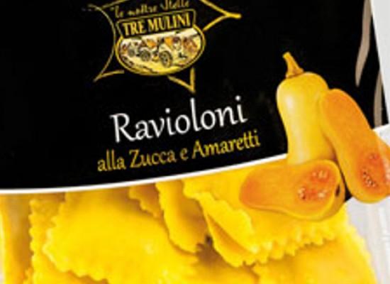 Allergeni non dichiarati in etichetta, Eurospin ritira dalle vendite un tipo di ravioli