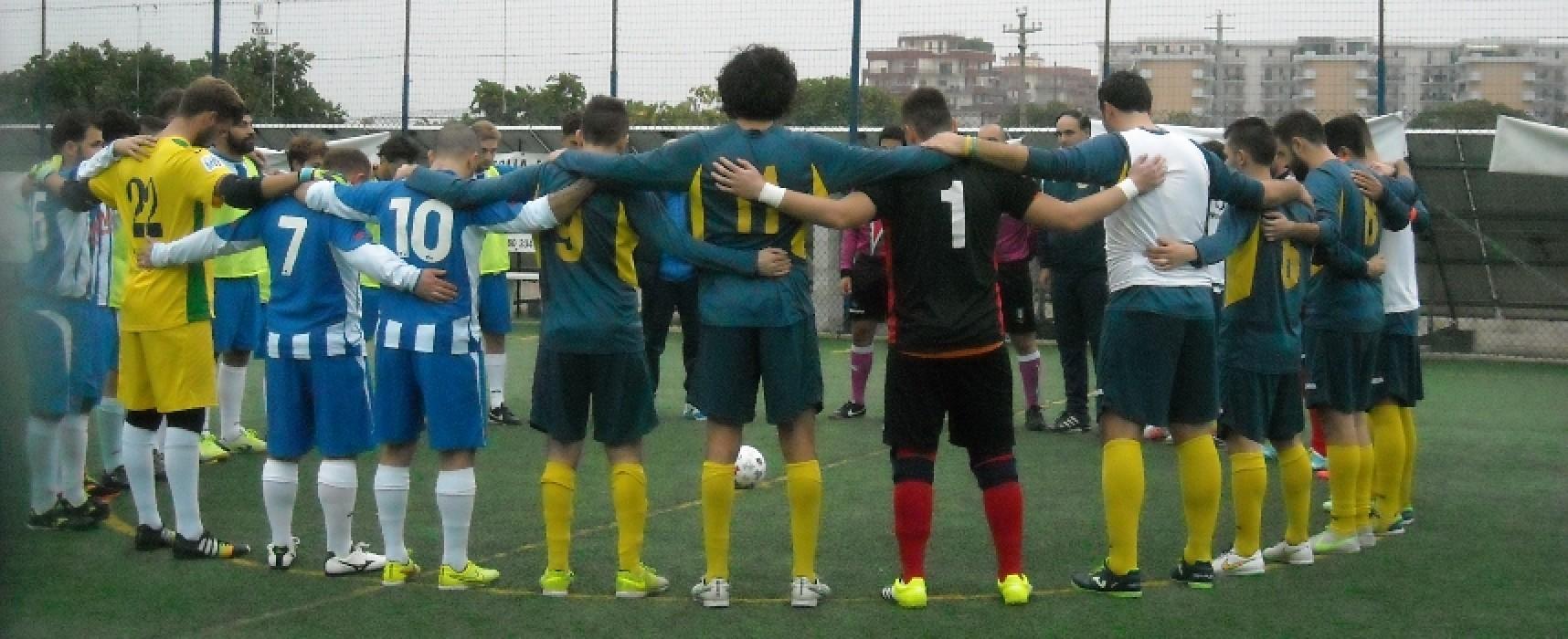 Serie C1 calcio a cinque, Diaz a Cassano, Santos ad Altamura e Nettuno in casa contro Carovigno / CLASSIFICA