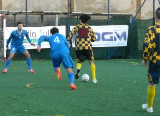 Serie C1: Santos vince la battaglia con TrullieGrotte, Diaz e Nettuno sconfitte a Carovigno e Turi/CLASSIFICA