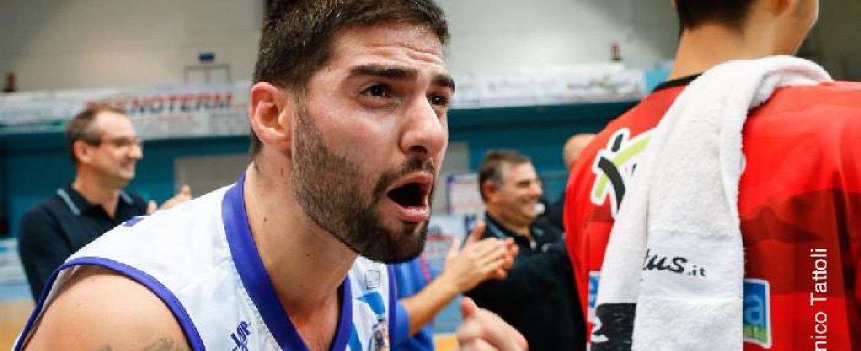 Ambrosia, ruggito playoff contro Taranto. Sarà decisiva la trasferta di Vasto