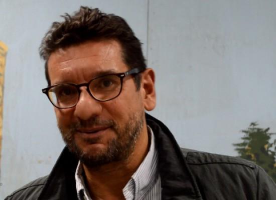 Alessandro Fantozzi è il nuovo coach dell'Ambrosia, domenica la sfida con Senigallia / VIDEO