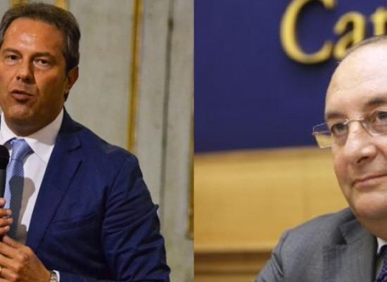 """Bilancio BAT: Spina """"Orgoglioso della manovra"""", Vitali (FI): """"A Spina resta inesplorato solo il M5S"""""""