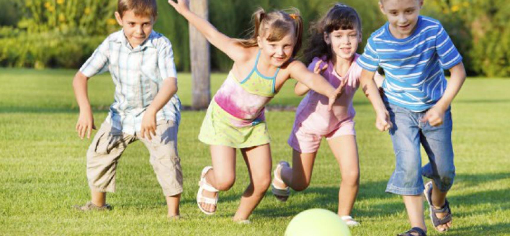 Città Bambina, progetto per garantire offerta coordinata su attività all'infanzia