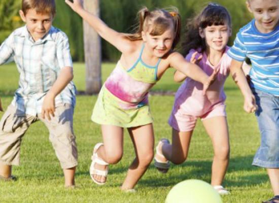 """""""Piazza in Arte"""", al via domani i laboratori per bambini sul risanamento urbano"""