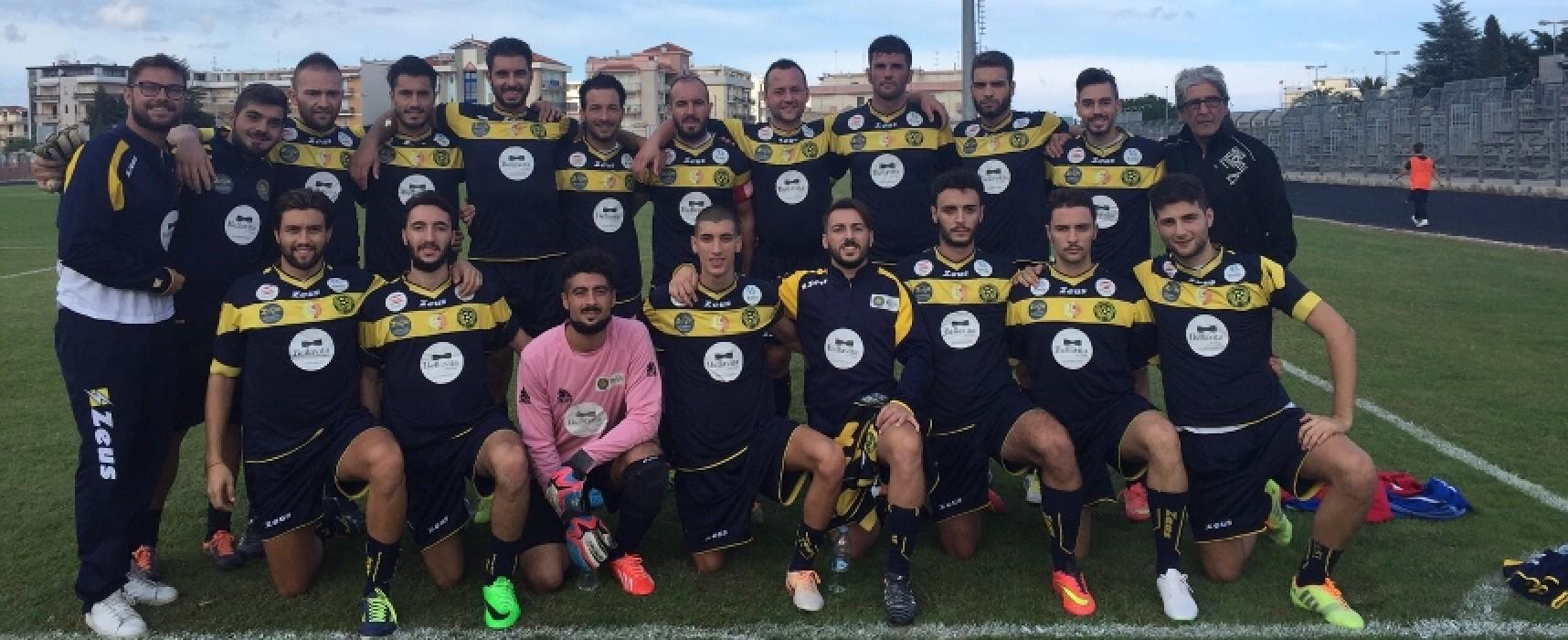 Bellavitainpuglia campionato in archivio, ora i play-off/ CLASSIFICA