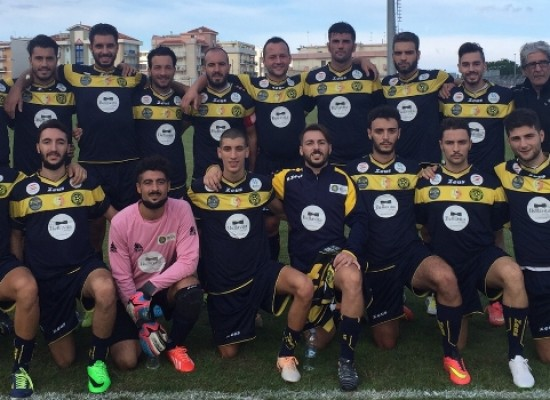 Bellavitainpuglia, battuto l'Atletico Pezze e zona play off consolidata / CLASSIFICA