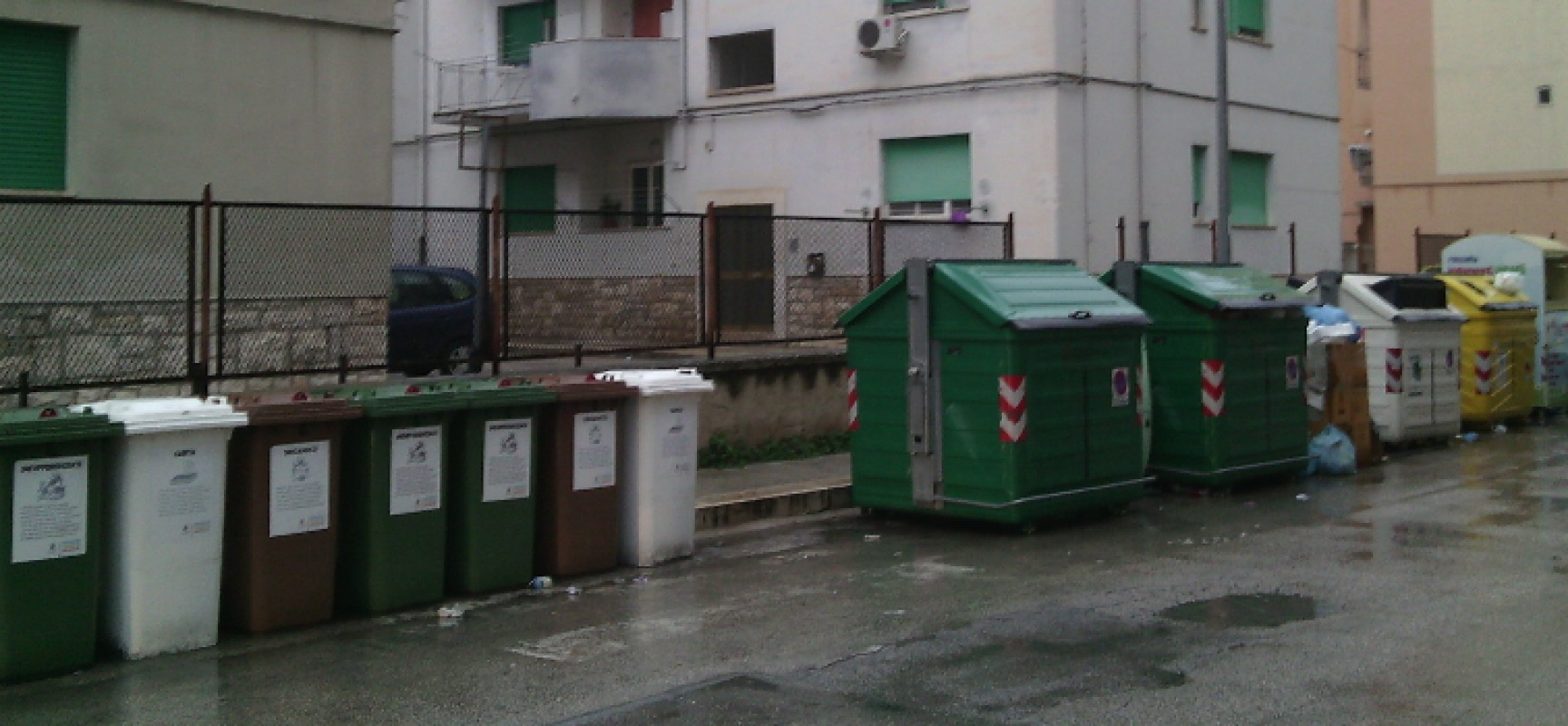 Domenica gazebo dei Cittadini a 5 Stelle su raccolta differenziata e aumento TARI