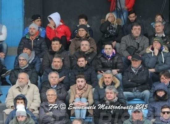 Acquisto Bisceglie calcio, l'imprenditore Vincenzo Longo prende tempo