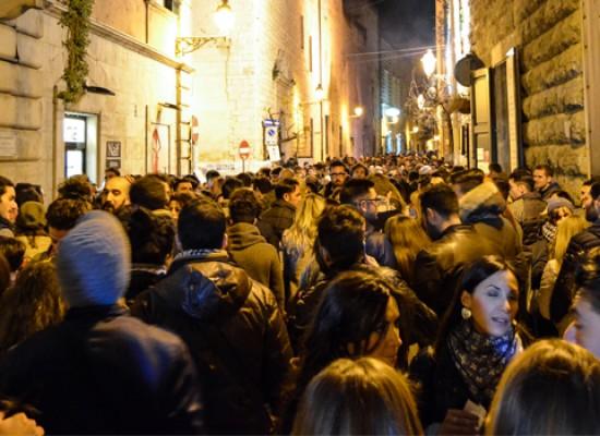 """""""Calici nel Borgo Antico"""": parcheggi, navette, sconti"""