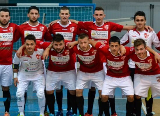 Serie C1: derby sul Santos e storico primato per la Diaz, Nettuno ko a Brindisi/CLASSIFICA