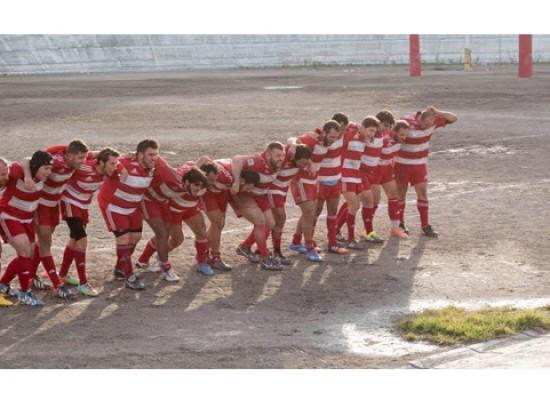 Draghi Bat, polveri bagnate contro il Rugby Granata